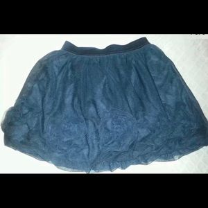 The Children's Place Size 14 Tulle Skirt